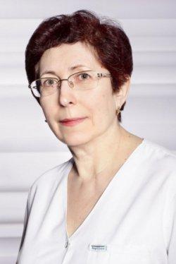 Луцкая Людмила Ивановна