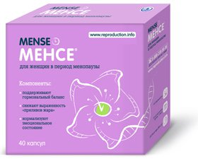 МЕНСЕ: инструкция, отзывы, аналоги, цена в аптеках || Препарат менсе инструкция по применению