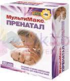 Мультимакс для беременных цена 84