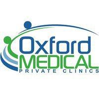 Оксфорд Медикал Волынь