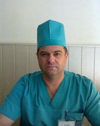 Шевченко Валерий Юрьевич
