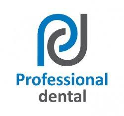 """Стоматологическая клиника """"Professional dental"""""""