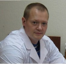 Страховецкий Виталий Сергеевич