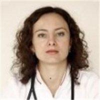 Телегина Наталья Аркадьевна