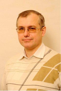 Трихлеб Владимир Иванович
