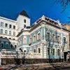 Центральный госпиталь ВМУ СБУ фото