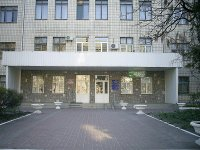Узловая больница №1 станции Дарница