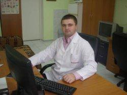 Белейович Василий Васильевич