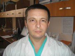 Бочарников Сергей Николаевич