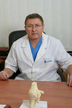 Коструб Александр Алексеевич