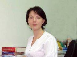 Власенко Елена Анатольевна