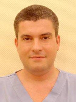 Влайков Георгий Георгиевич
