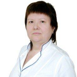 Аксёнова Ольга Григорьевна