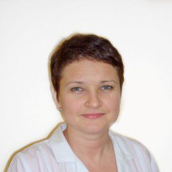 Астахова Ольга Николаевна