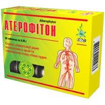 АТЕРОФИТОН