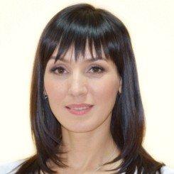 Авдеева Вера Анатольевна