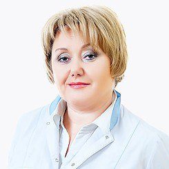 Авраменко Наталья Фёдоровна