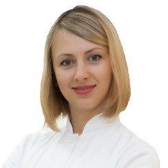 Белан Татьяна Викторовна