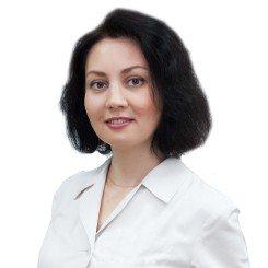 Белик Наталья Николаевна