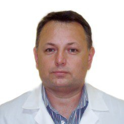 Форостян Андрей Иванович