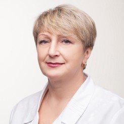 Гончаренко Наталья Лукьяновна