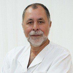 Губанов Олег Николаевич