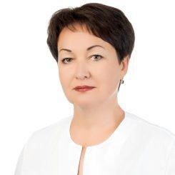 Хлыстун Нина Михайловна