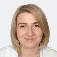 Хмелёвская Татьяна Ивановна