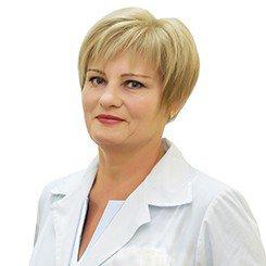 Жуковская Ольга Ивановна