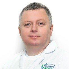 Карьев Дмитрий Георгиевич