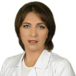 Клапчук Виктория Владимировна