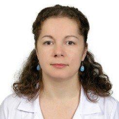 Коваль Ольга Валерьевна