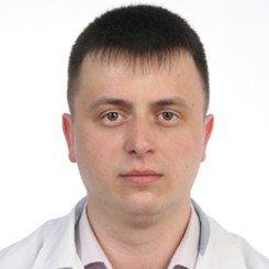 Ковалик Роман Владимирович