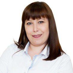 Красникова Татьяна Михайловна