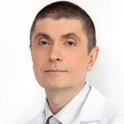 Круц Сергей Николаевич