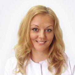 Марчук Наталья Брониславовна
