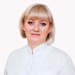 Мартынюк Оксана Николаевна