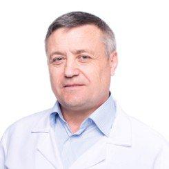 Москаленко Николай Григорьевич