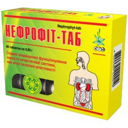 НЕФРОФИТ-ТАБ