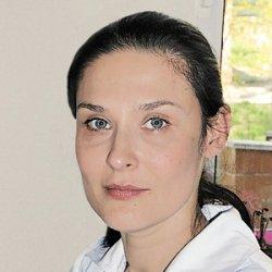 Пак Оксана Владимировна