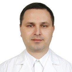 Паршин Владимир Анатольевич