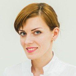 Пидкуймуха Людмила Игоревна