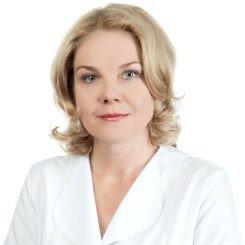 Пилипенко Ива Владимировна