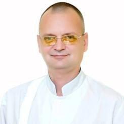Поплавский Владимир Владимирович