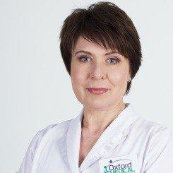 Попова Ольга Витальевна