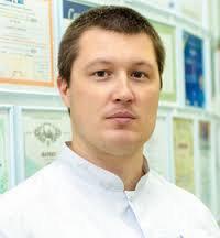 Пучков Евгений Евгеньевич