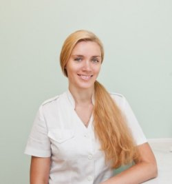 Рудакова Лина Олеговна