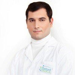 Самунжи Георгий Афанасьевич
