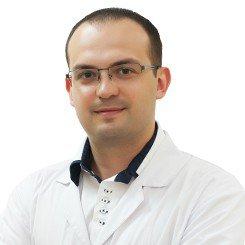 Шевлюк Павел Петрович