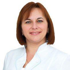 Терещенко Елена Валерьевна